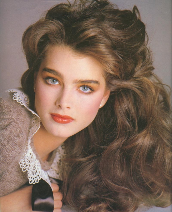 brooke shields fan site brooke christa camile shields nacio el 31 de