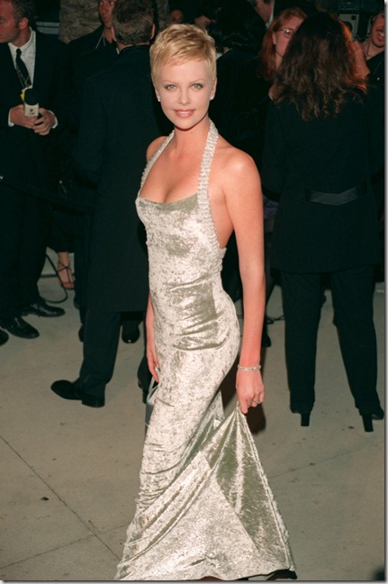 CharlizeTheronEvent1998Oscars