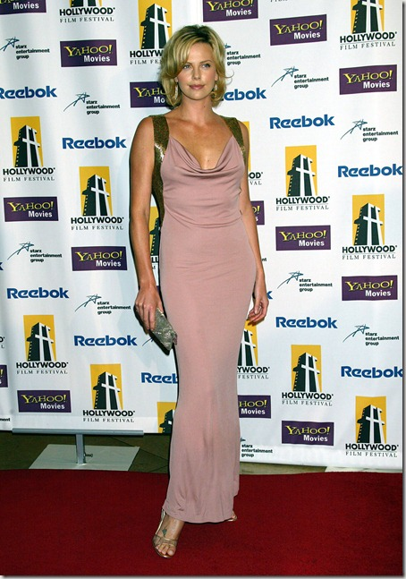 CharlizeTheronEvent2005HollywoodFilmFest