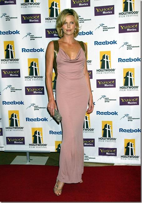 CharlizeTheronEvent2005HollywoodFilmFest