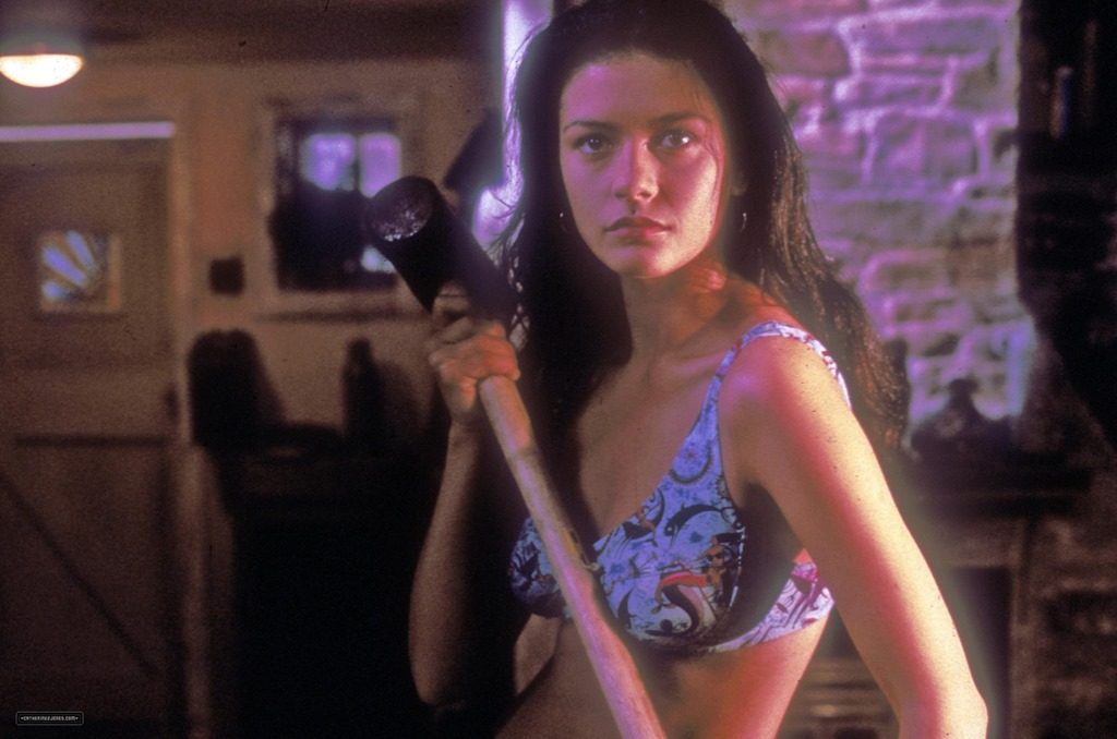 0,37 Catherine Zeta Jones. 1969-1999 | Ourania