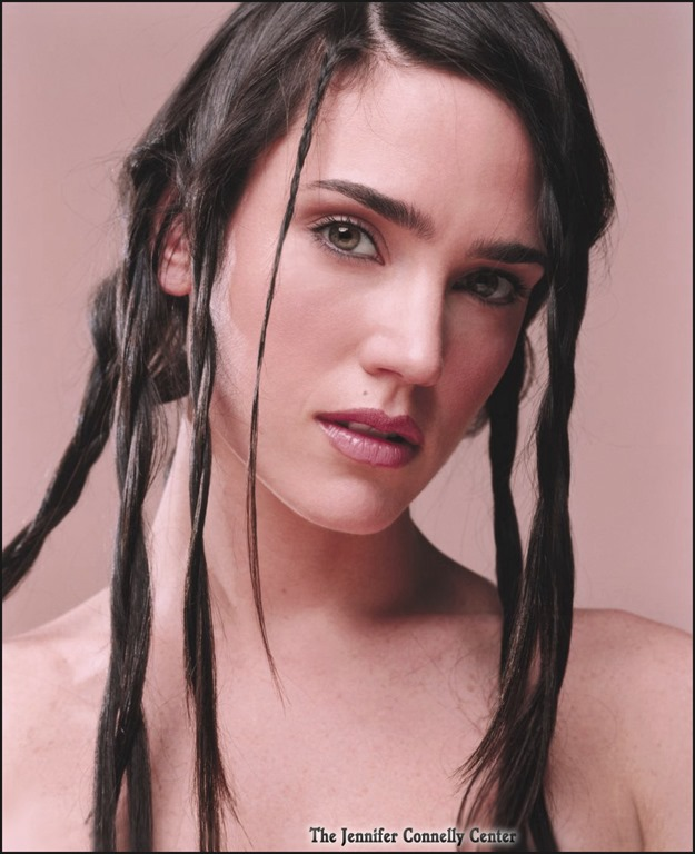 The Cinematic Spectacle: Best Supporting Actress: 2000s  Jennifer Connelly 2001